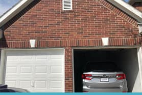 garage door maintenance
