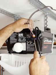 Garage Door Openers Repair Ottawa